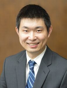 Zhao's profile